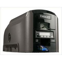 德卡DatacardCD800证卡打印机济南证卡打印机山东总