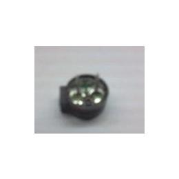 9605侧发孔插针蜂鸣器(1.5v 3v 5v都有)