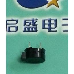 启盛供应QSM-04B电磁插针无源蜂鸣器(12*7.5)