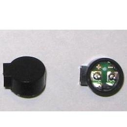 1.5v电磁式侧发音蜂鸣器 大09 小09