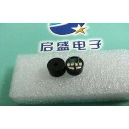 启盛热销 电磁插针9*4.5直发孔交流蜂鸣器