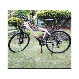 供应凯菲力免充气自行车 RTX-750