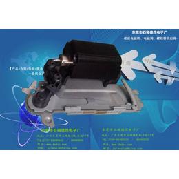 海拉3电机-海拉3双光透镜电磁铁-车灯专用电磁铁