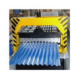 厂家直销850型小波浪压瓦机 彩钢瓦 全自动彩钢机械