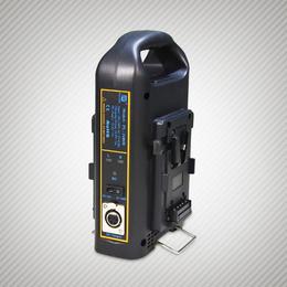 双路同步V型电池充电器PL-1680B缩略图