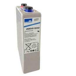 供应北京德国阳光蓄电池A602-1000OPZV管式胶体电池