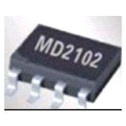 优质供应音频攻放IC 2102 完美替代 8002 音频功率放大器