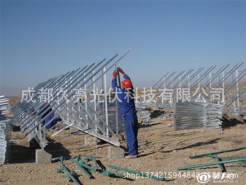 小型光伏电站安装工,太阳能路灯小型光伏工程承包