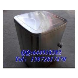 供应东风600L铝合金燃油箱总成1101010-T38B0