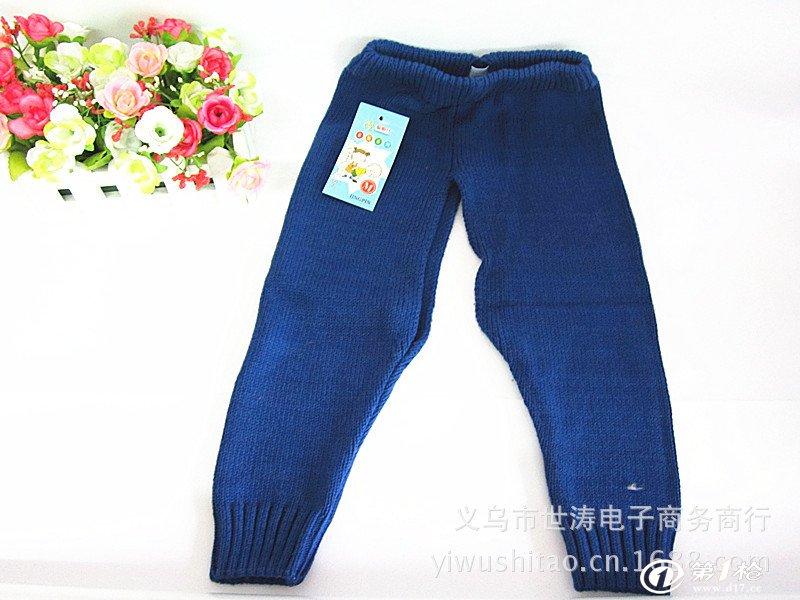 长裤 裤子 童装 衣服 800_600