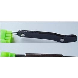 两件套退MOLEX连接器工具 线材改装工具