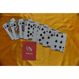 上海条码扑克定做印刷缩略图