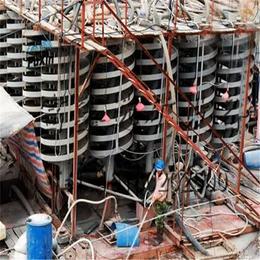 供应螺旋溜槽 5LL-1200 玻璃钢螺旋溜槽矿山重选设备