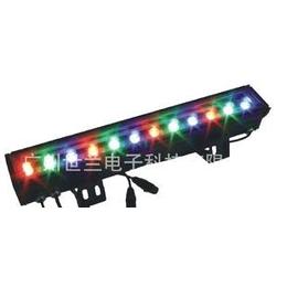 LED洗墙灯——12W全彩LED洗墙灯,亮化工程洗墙灯,质保两年缩略图