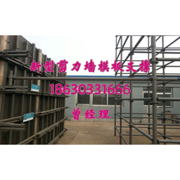 广东抗压强剪力墙模板支撑方钢建筑施工材料多次使用