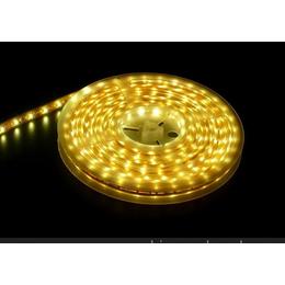 LED软灯条滴胶加工