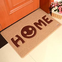 门垫 大门口防滑地毯 进门垫子 玄关入户门厅蹭脚垫
