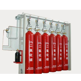 专用供应 固定式CO2灭火系统    带船检认证 价格优惠
