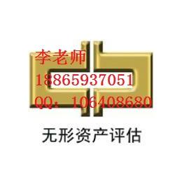 济南无形资产评估需要的材料流程