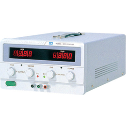 固纬GPR-1820HD线性直流电源