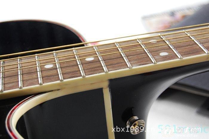 yamaha雅马哈民谣吉他特价批发图片