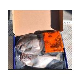 免洗鲳鱼,每袋500g