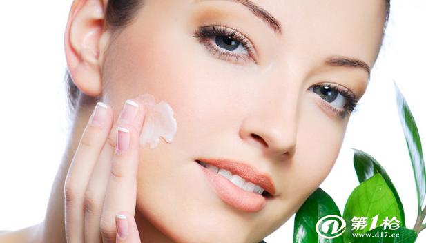 冬季美容护肤小常识
