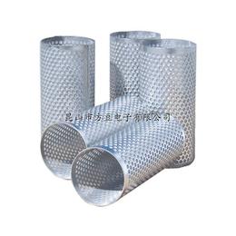 厂家供应过滤材料冲孔板复合滤网