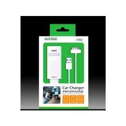瑞普车载<em>手机充电器</em> <em>USB</em>车载充电器F901