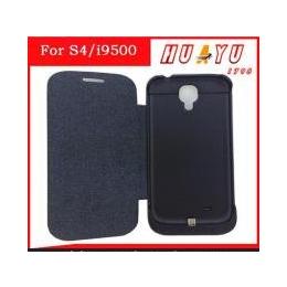 带天窗 三星S4/I9500背夹移动<em>电池</em> 电源 Samsung系列<em>手机充电器</em>
