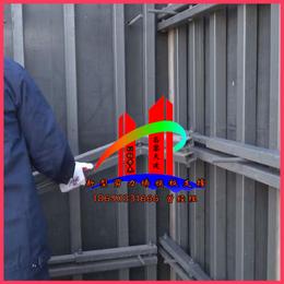 吉林剪力墙模板支撑洞口阴阳角不跑浆结构稳固