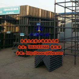 浙江工程标准件剪力墙模板支撑低价格的实用产品