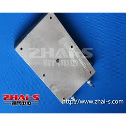 供应定做铸铝电加热板