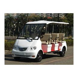 重庆房地产看房车 重庆公园步行街游览观光车直销