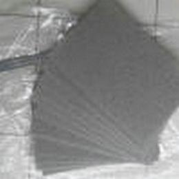 厂家供应过滤材料多孔泡沫金属 铁镍铬