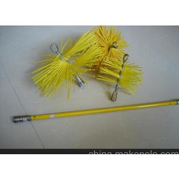 烟囱刷- 管子刷-各种管道用钢丝刷-chimney brush
