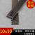 0Cr18Ni9不锈钢扁通 304矩形管10x30缩略图1