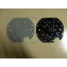 LED如何选择导热硅胶片