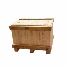 枣庄木箱|免检木箱|鲁创包装(多图)