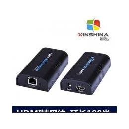 供应 HDMI转网线延长器 局域网延长器100米 可OEM