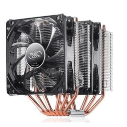 九州风神大霜塔标准版CPU散热器缩略图