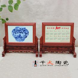 供应景德镇陶瓷工艺品批发优惠