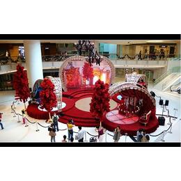 上海圣诞节晚会活动策划公司