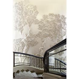 沐浴壁画砂岩欧式浮雕艺术砂岩厂家砂岩挂件
