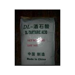 厂家直销DL-酒石酸缩略图