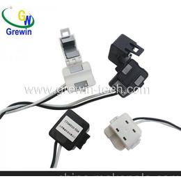 格威科技 额定初级电流 5-400A 开口电流互感器
