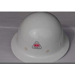 衡水开元头部防护  玻璃钢安全帽C型 劳保批发 油田安全帽