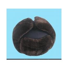 衡水开元防寒安全帽 短绒安全帽 头部防护