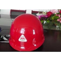 衡水开元 高分子FB安全帽A型D型  防护安全帽 工地安全帽