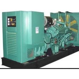 新疆 700千瓦天然气沼气发动机 发电机组 价格